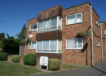Thumbnail 1 bed flat to rent in Brake House, Bedhampton Road, Havant