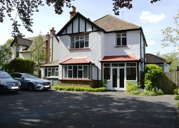 Thumbnail 3 bed detached house for sale in Reigate Road, Epsom, Surrey