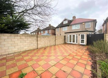 3 bed semi-detached house to rent in Shakespeare Avenue, Hayes, Middlesex UB4