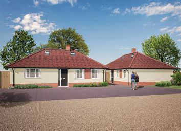 Thumbnail 2 bed detached bungalow for sale in High Street, Thorpe-Le-Soken, Clacton-On-Sea