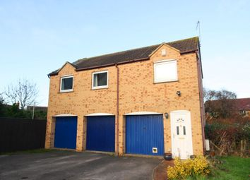 Thumbnail 1 bed detached house for sale in Azalea Drive, Up Hatherley