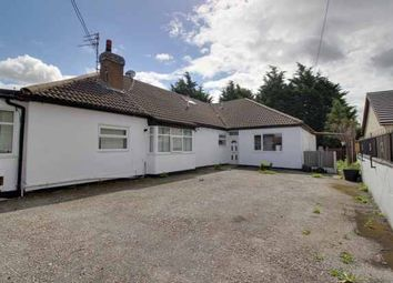 Thumbnail 6 bed semi-detached bungalow for sale in Clwyd Park, Rhyl, Clwyd