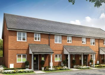 Thumbnail 2 bed property for sale in Juniper Park, Off Bramley Road, Aylesbury