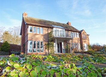 Thumbnail 5 bed detached house for sale in Nenthorn, Kelso, Scottish Borders