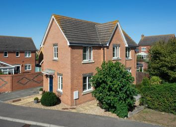 Tradewinds, Mariners View, Whitstable CT5. 4 bed detached house