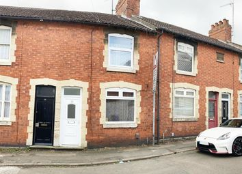 Thumbnail 3 bed terraced house to rent in Digby Street, Kettering, Northamptonshire