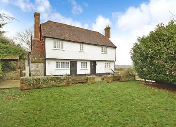 Thumbnail 5 bed detached house for sale in Dean Street, East Farleigh, Maidstone, Kent