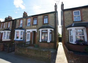 Thumbnail 3 bed semi-detached house for sale in Rayne Road, Braintree