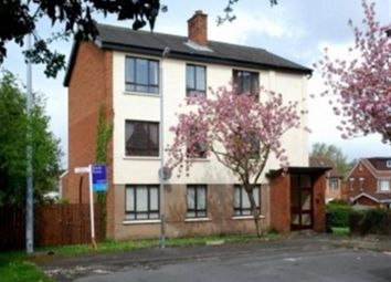 Thumbnail 3 bedroom flat to rent in Moatview Crescent, Dundonald, Belfast