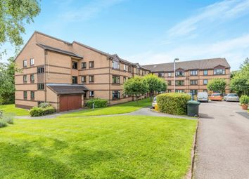 Thumbnail 1 bed flat for sale in Newhomes Development, Monyhull Hall Road, Kings Norton, Birmingham
