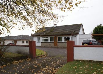 Thumbnail 2 bed detached bungalow for sale in Annfield Road, Inverness