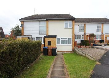 Thumbnail 2 bed property to rent in Jersey Way, Barwell, Leicester