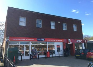 Thumbnail Commercial property for sale in 115 Reading Road, Yateley