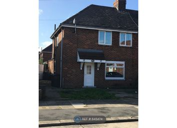 Thumbnail 2 bed semi-detached house to rent in Skelwith Road, Middlesbrough