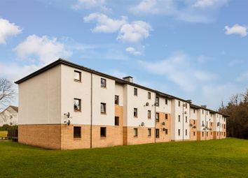 Thumbnail 1 bedroom flat for sale in Culliven Court, Perth