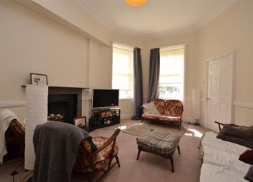 Thumbnail 1 bed flat to rent in Alfred Street, Bath