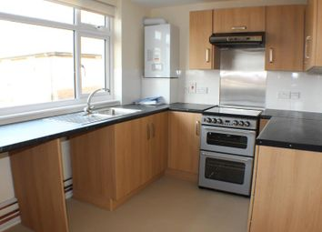 Thumbnail 3 bed flat to rent in Thornton Crescent, Wilton, Salisbury