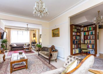 Thumbnail 5 bed semi-detached house for sale in Gunnersbury Crescent, Acton