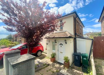 Thumbnail 3 bed semi-detached house for sale in Wilfrid Road, Hove