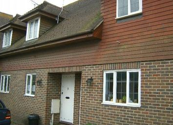 Thumbnail 1 bed property to rent in St. Marys Drive, Sevenoaks