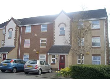 Thumbnail 2 bed flat to rent in Burns Avenue, Chadwell Heath, Romford