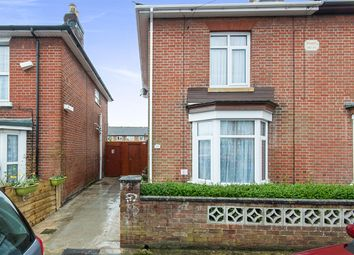 Thumbnail 3 bed semi-detached house for sale in Andover Road, Shirley, Southampton