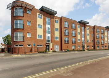 1 bed flat for sale in Princess Way, Bletchley, Milton Keynes MK2