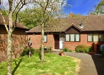 Thumbnail 1 bedroom terraced bungalow for sale in Drayton Road, Abingdon