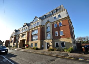 Thumbnail 2 bed flat for sale in Curzon Street, Burton-On-Trent