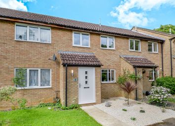 Thumbnail 2 bed terraced house for sale in Pinecroft, Carterton
