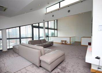 Thumbnail 3 bed flat for sale in No. 1 Deansgate, Manchester, Greater Manchester
