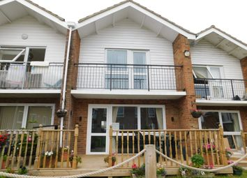 3 bed property for sale in Waterside Holiday Park, The Street, Corton NR32