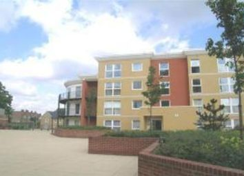 Thumbnail 2 bed property to rent in Eastern Avenue, Ilford