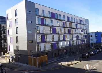Thumbnail 2 bedroom flat for sale in Brickdale House, Swingate, Stevenage, Herts