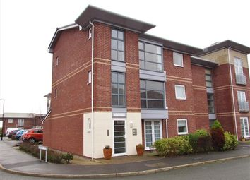 Thumbnail 2 bed flat for sale in Hollinshead House, Lytham St. Annes