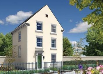 Thumbnail 5 bedroom detached house for sale in Nansledan, Newquay