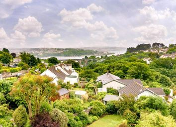 Thumbnail 5 bed semi-detached house for sale in Higher Port View, Saltash, Cornwall