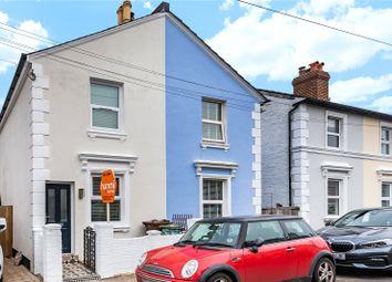 Thumbnail 3 bed semi-detached house for sale in John Street, Tunbridge Wells