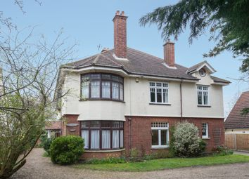 Thumbnail 5 bed detached house for sale in Kirkley Park Road, Lowestoft