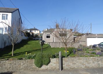 Thumbnail 2 bedroom detached bungalow to rent in Linkadell Villas, Colebrook, Plympton, Plymouth