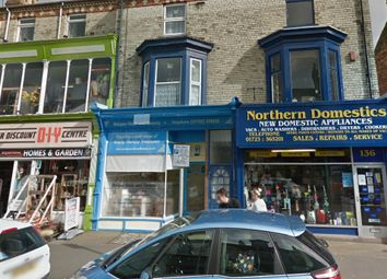 Thumbnail 2 bed terraced house for sale in Victoria Road, Scarborough