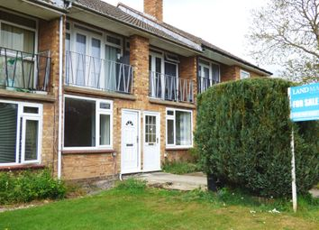 Thumbnail 2 bed maisonette for sale in Hermitage Drive, Twyford
