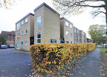 Thumbnail 2 bed flat for sale in Warwick Road, Heaton Chapel, Stockport