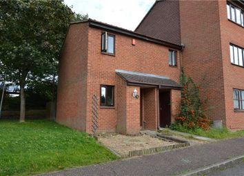 Thumbnail 1 bed property for sale in Verona Close, Cowley, Middlesex