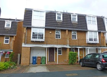 Thumbnail 4 bed property to rent in Westbury Lodge Close, Pinner