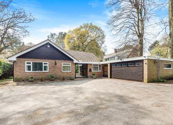Thumbnail 3 bed detached bungalow for sale in Birch Hollow, Edgbaston, Birmingham