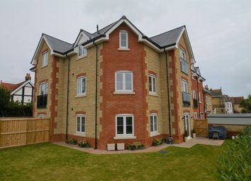 Thumbnail 2 bed flat to rent in Winchester Park Road, Sandown