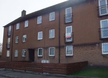 Thumbnail 2 bed flat to rent in Croall Place, Kelty, Fife