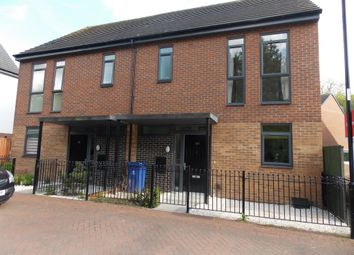 Thumbnail 3 bedroom semi-detached house for sale in Arthur Street, Bentley, Doncaster