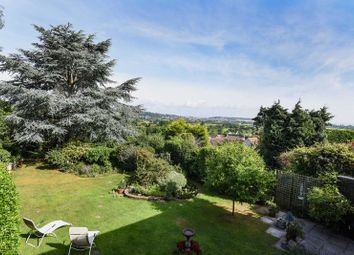 Thumbnail 4 bed detached house for sale in Swancombe, Clapton In Gordano, Bristol